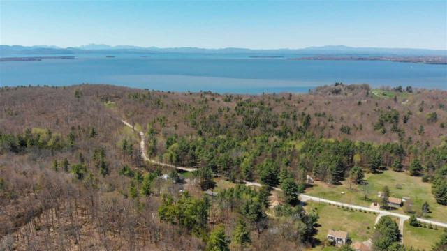 512 Red Rock Road #1, Colchester, VT 05406 (MLS #4692501) :: The Gardner Group