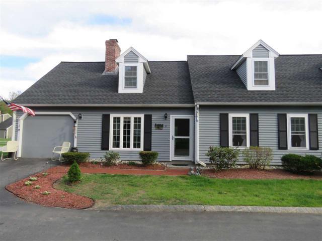 8 Great Brook Road #8, Milford, NH 03055 (MLS #4692584) :: Keller Williams Coastal Realty