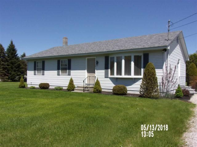 188 Mary Lane Lane, Castleton, VT 05735 (MLS #4692636) :: The Gardner Group