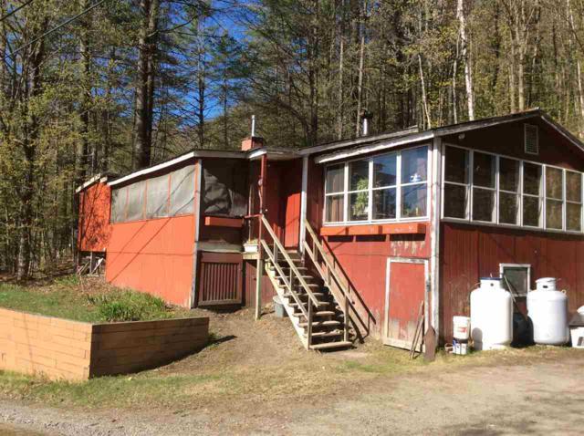 130 Upper Herricks Cove Road, Woodbury, VT 05681 (MLS #4692646) :: Hergenrother Realty Group Vermont