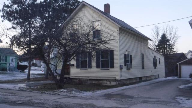 100 Ross Street, West Rutland, VT 05777 (MLS #4692883) :: The Gardner Group