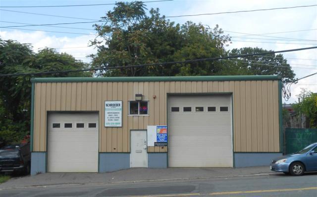 193 S Elm Street, Haverhill, MA 01835 (MLS #4693012) :: Keller Williams Coastal Realty