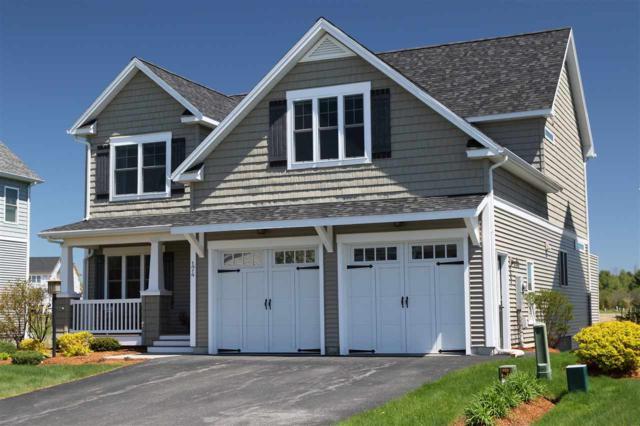 174 Braeburn Street, South Burlington, VT 05403 (MLS #4693097) :: The Gardner Group