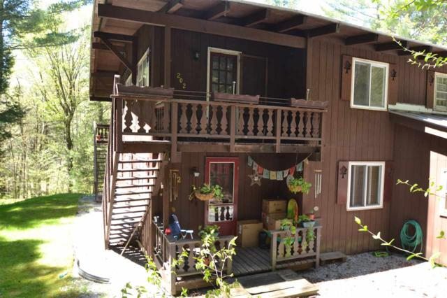 150 Rolston Road #102, Waitsfield, VT 05673 (MLS #4693168) :: The Gardner Group
