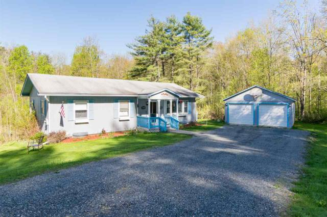 273 Stage Road, Richmond, VT 05477 (MLS #4693228) :: The Gardner Group
