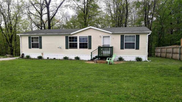 28 Bear Lane, Hinesburg, VT 05461 (MLS #4693338) :: The Gardner Group