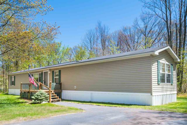 51 Greenbriar Lane, Colchester, VT 05446 (MLS #4693413) :: The Gardner Group