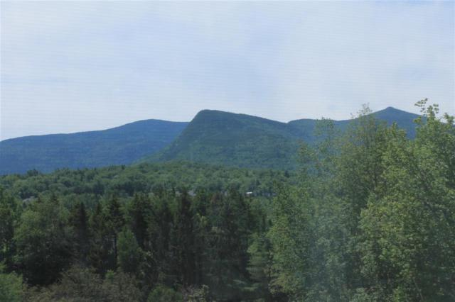 28-538 Packards Road #538, Waterville Valley, NH 03215 (MLS #4693467) :: The Hammond Team