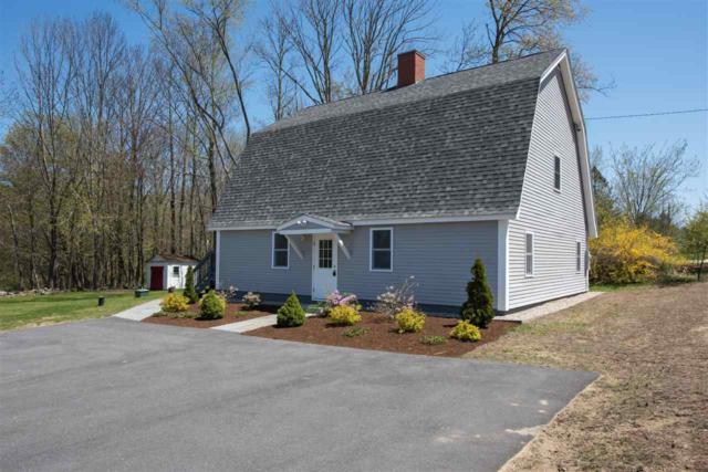648 1st New Hampshire Turnpike, Northwood, NH 03261 (MLS #4693488) :: Keller Williams Coastal Realty