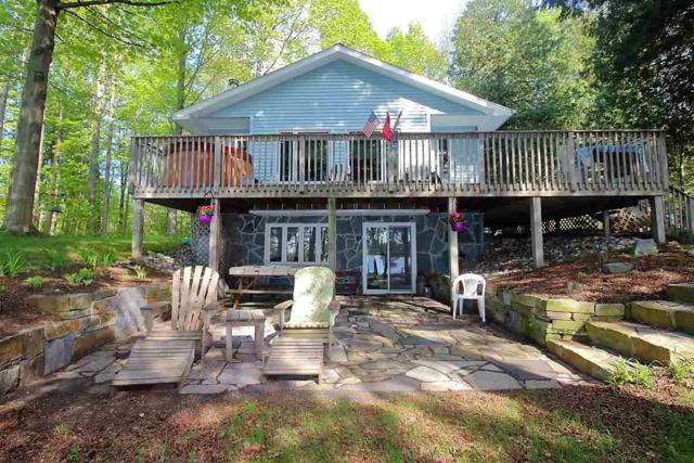 1232 Savage Point Rd, North Hero, VT 05474 (MLS #4693543) :: The Gardner Group