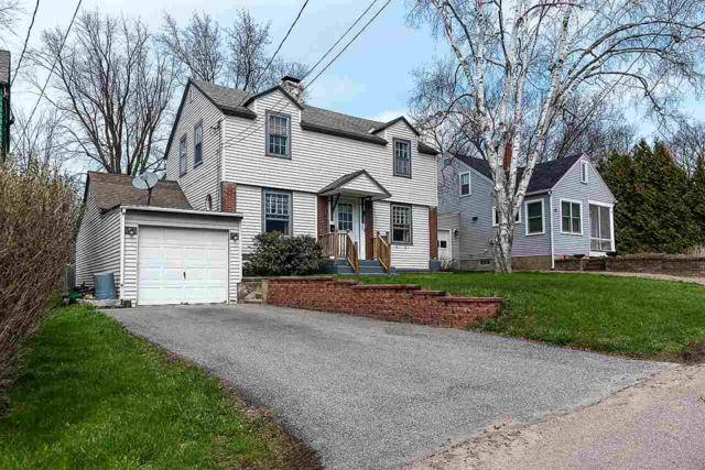 20 White Place, South Burlington, VT 05403 (MLS #4693643) :: The Gardner Group