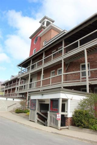 145 Main Street Unit 106, Ludlow, VT 05149 (MLS #4693720) :: The Gardner Group