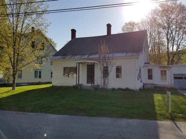 48 Mill Street, Northfield, VT 05663 (MLS #4693739) :: The Gardner Group