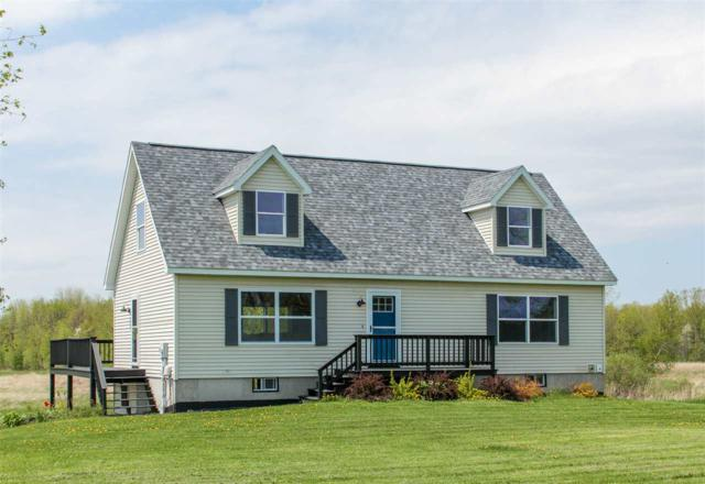 3697 Lakeview Drive, North Hero, VT 05474 (MLS #4693811) :: The Gardner Group