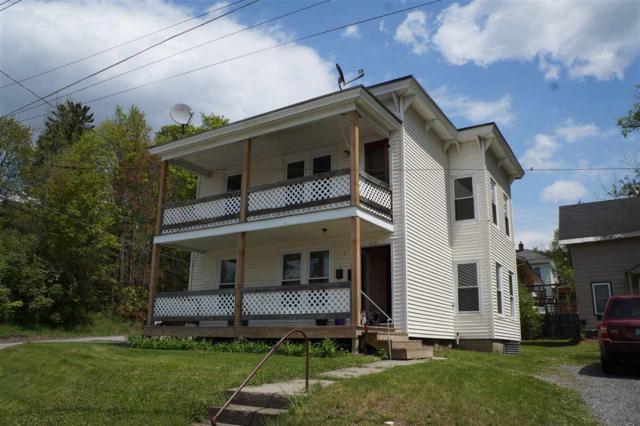 17 Plain Street, Barre City, VT 05641 (MLS #4693840) :: The Gardner Group