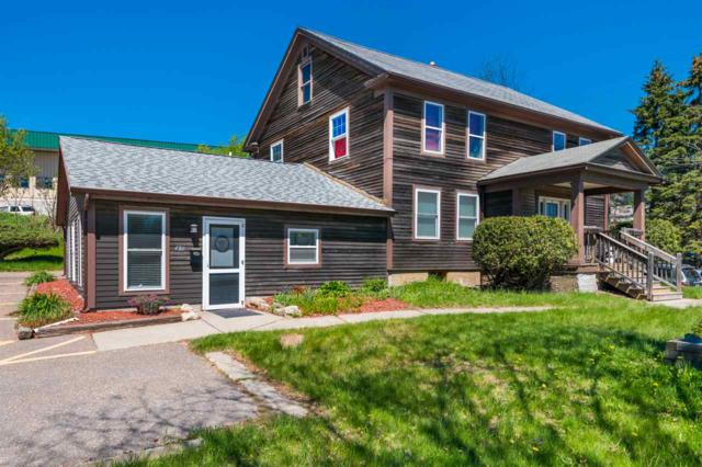 486 Main Street, Winooski, VT 05404 (MLS #4693846) :: The Gardner Group
