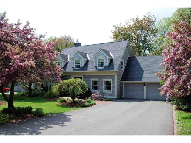 47 Crescent Terrace, Burlington, VT 05401 (MLS #4693850) :: The Gardner Group
