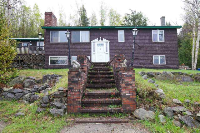 101 Sterling Lane, Westmore, VT 05860 (MLS #4693901) :: Hergenrother Realty Group Vermont