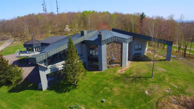 1 Valley Watch Road, St. Albans Town, VT 05478 (MLS #4693958) :: Hergenrother Realty Group Vermont