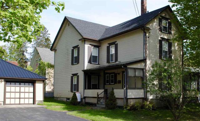 10 Duke Street, St. Johnsbury, VT 05819 (MLS #4694009) :: The Gardner Group