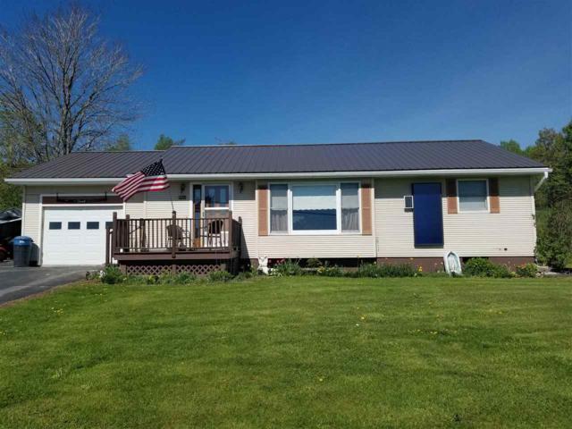 340 Highland Avenue, Troy, VT 05859 (MLS #4694010) :: The Gardner Group