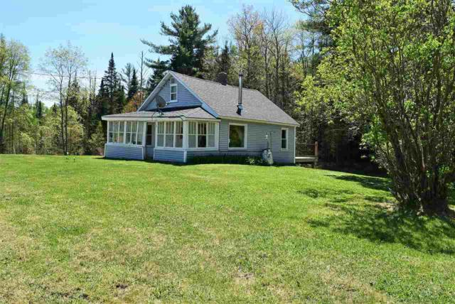 42 West Thomas Road, Concord, VT 05906 (MLS #4694042) :: The Gardner Group