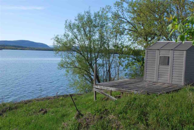 9 Sampson Orwell Road, Orwell, VT 05760 (MLS #4694061) :: Hergenrother Realty Group Vermont