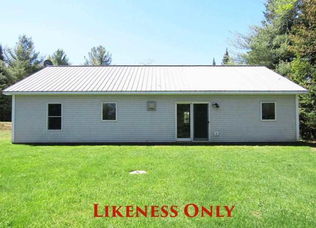 00 Ash Lane, Eden, VT 05653 (MLS #4694110) :: Hergenrother Realty Group Vermont