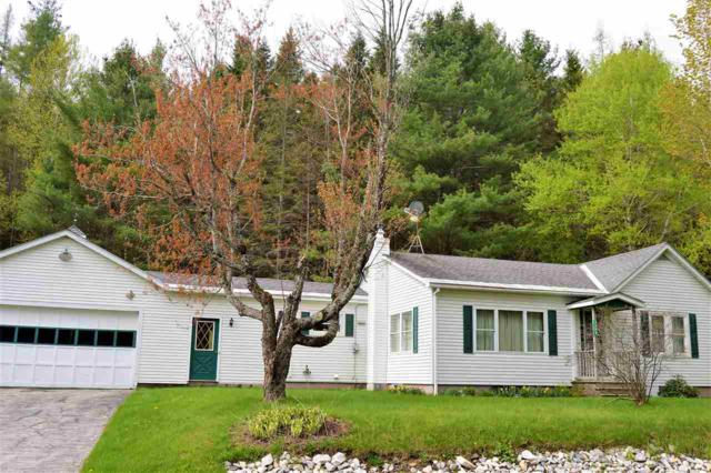 3464 Vt Route 155 Route, Mount Holly, VT 05758 (MLS #4694117) :: The Gardner Group