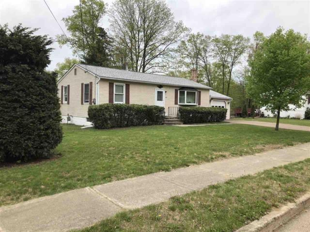 173 Eagle Park Drive, Colchester, VT 05446 (MLS #4694127) :: The Gardner Group