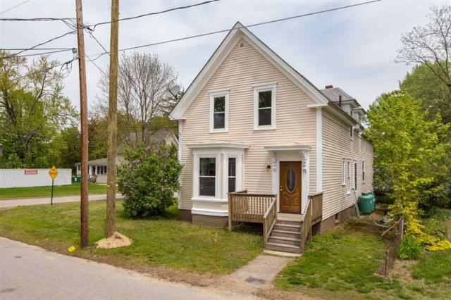 12 King Street, Rochester, NH 03867 (MLS #4694169) :: Keller Williams Coastal Realty