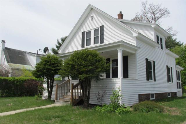 53 Washington Street, Rochester, NH 03867 (MLS #4694192) :: Keller Williams Coastal Realty