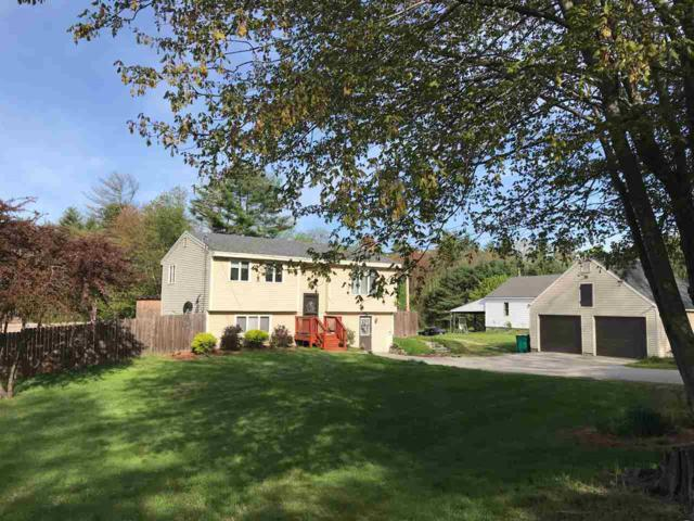 58 Estes Road, Rochester, NH 03839 (MLS #4694241) :: Keller Williams Coastal Realty