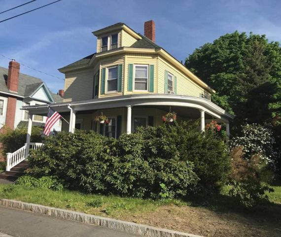 3 May Street, Rochester, NH 03867 (MLS #4694242) :: Keller Williams Coastal Realty