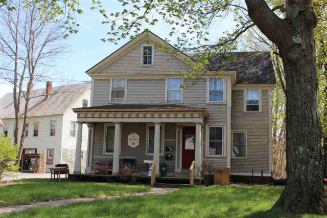 54 High Street, Brattleboro, VT 05301 (MLS #4694250) :: The Gardner Group