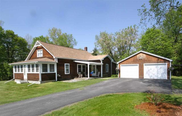 5220 Munger Street, New Haven, VT 05472 (MLS #4694257) :: Hergenrother Realty Group Vermont