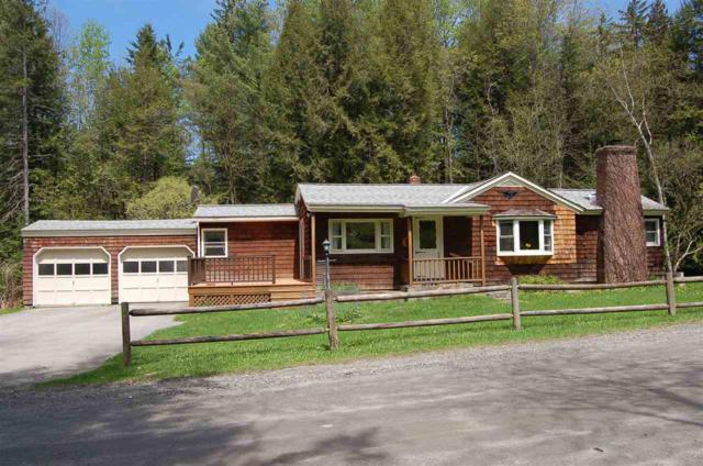 313 Nuissl Road, Barre Town, VT 05641 (MLS #4694261) :: The Gardner Group