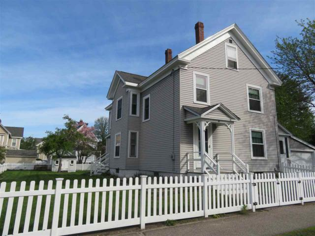 21 Linden Street, Exeter, NH 03833 (MLS #4694275) :: Keller Williams Coastal Realty