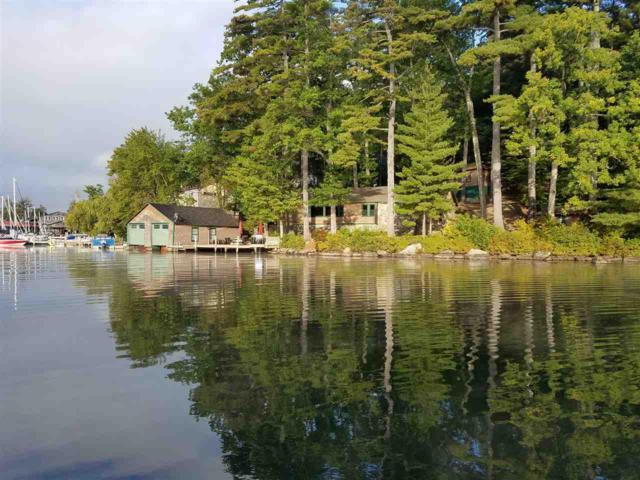 31 Varney Point Road, Gilford, NH 03249 (MLS #4694284) :: Keller Williams Coastal Realty