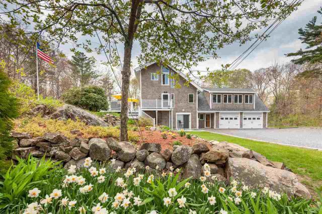 486 Shore Road, York, ME 03902 (MLS #4694297) :: Keller Williams Coastal Realty