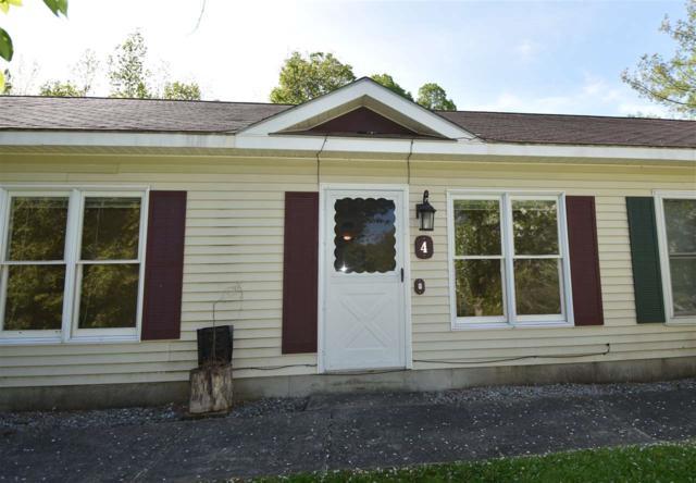 2 Alden Place #4, Vergennes, VT 05491 (MLS #4694316) :: Hergenrother Realty Group Vermont