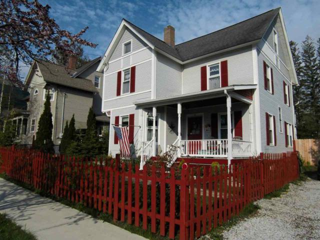 17 Brown Avenue, St. Albans City, VT 05478 (MLS #4694330) :: The Gardner Group