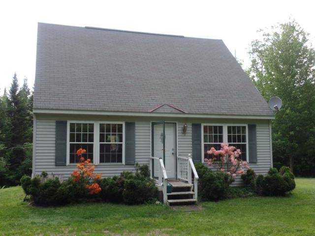 139 Wood Fred Drive, Hyde Park, VT 05655 (MLS #4694363) :: Hergenrother Realty Group Vermont