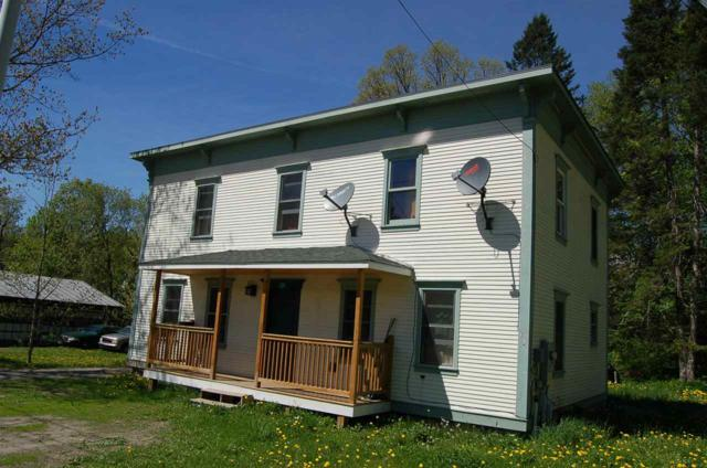 39 Hudson Avenue, Plainfield, VT 05667 (MLS #4694366) :: The Gardner Group