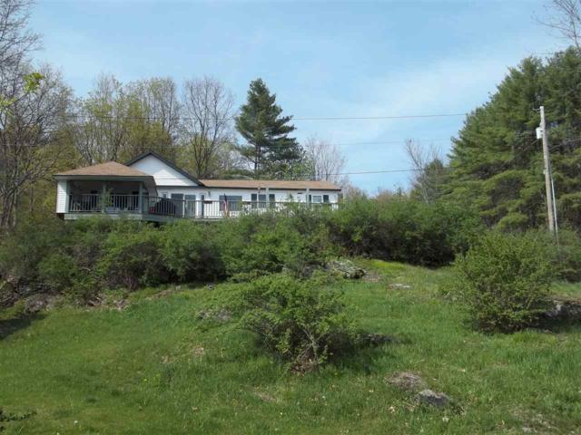 883 Cedar Mountain Road, Castleton, VT 05735 (MLS #4694370) :: The Gardner Group