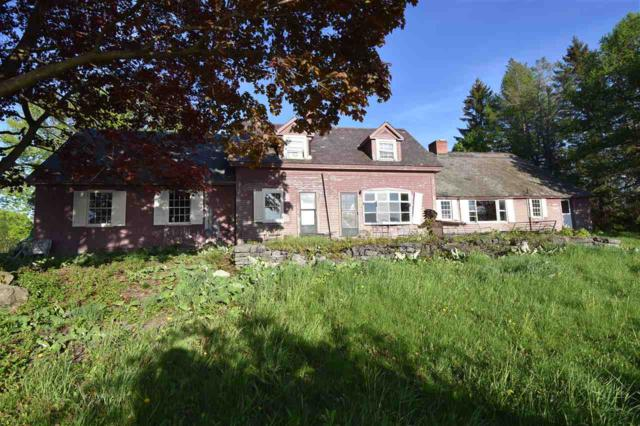 1650 Lake Road, Panton, VT 05491 (MLS #4694375) :: Hergenrother Realty Group Vermont