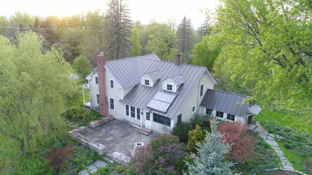 2931 Lake Street, Addison, VT 05491 (MLS #4694451) :: Hergenrother Realty Group Vermont