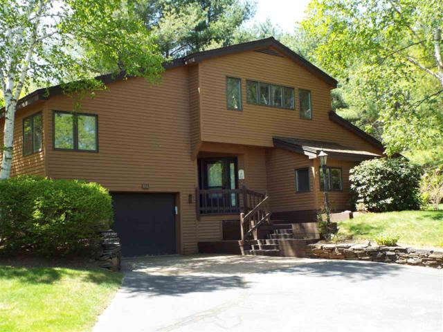 3755 Quechee Main Street, Hartford, VT 05059 (MLS #4694460) :: The Gardner Group