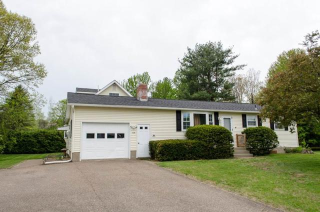 313 Birchwood Drive, Colchester, VT 05446 (MLS #4694486) :: Hergenrother Realty Group Vermont