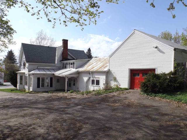 175 North Main Street, St. Albans City, VT 05478 (MLS #4694527) :: Hergenrother Realty Group Vermont